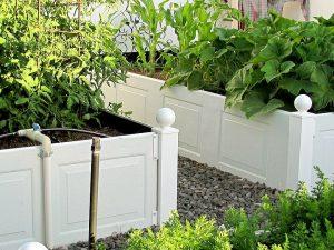 door panel beds